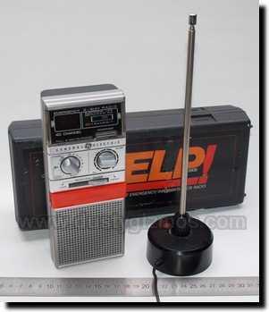 Dusty Phones & 2 Way Radios