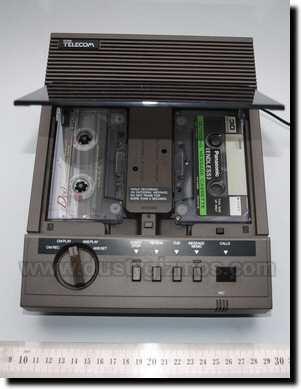 Dusty Phones & 2 Way Radios on