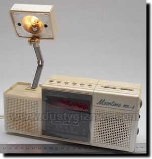 Dusty Radios