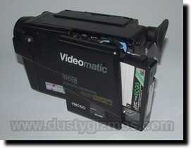 Audio For Video Reliable Panasonic Vtr/tv Remote Cameras & Photo